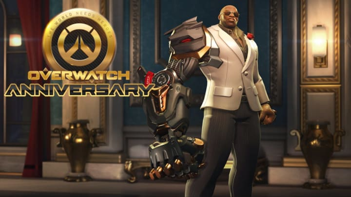 Overwatch Anniversary 2021: What to Expect for the Event