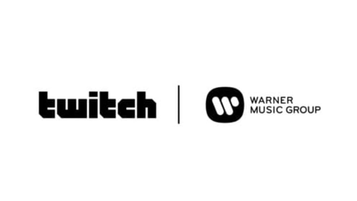 Warner Music Group (WMG) has officially announced a partnership with the popular live streaming platform, Twitch...