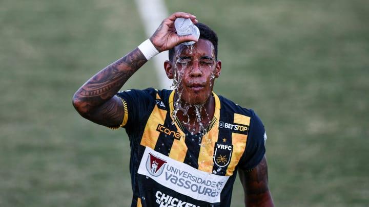 Atacante do Volta Redonda é um dos destaques do Carioca 2021