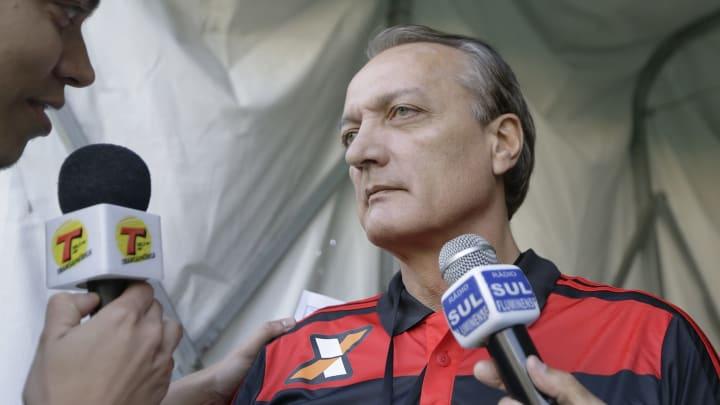 Leandro Flamengo