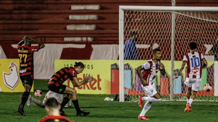 Náutico Sport Campeonato Pernambucano