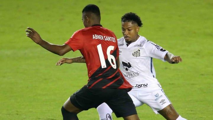 Duelo, na Vila, abre a 10ª rodada do Brasileirão