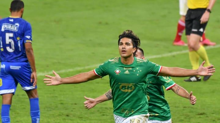 Com gol de Moreno, Raposa bateu o Confiança por 1 a 0