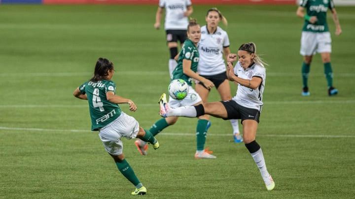 Brasileirão Feminino 2020 está em sua fase semifinal