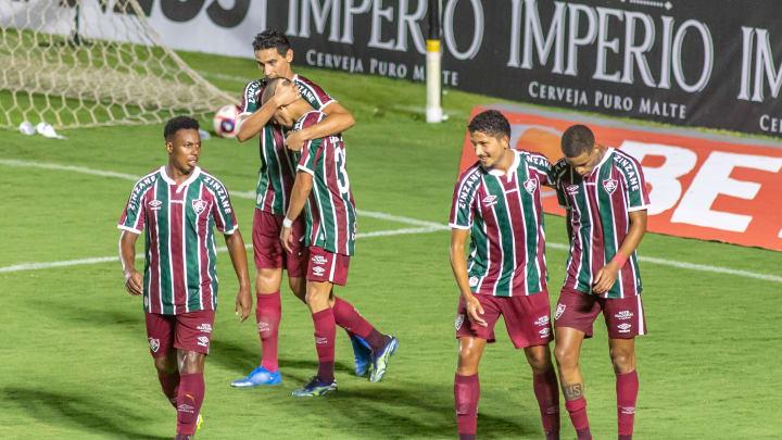 Fluminense, Campeonato Carioca 2021