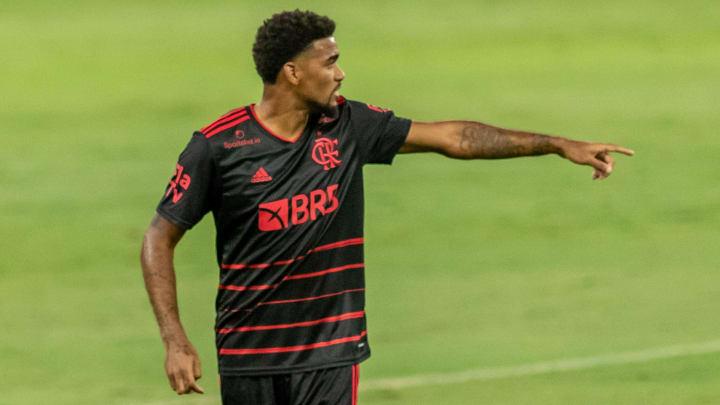 Flamengo Bruno Viana