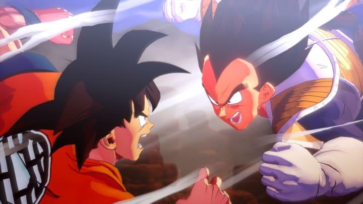 Dragon Ball Z: Kakarot will hit the Nintendo platform on Sept. 24, as part of Nintendo's presentation at this year's E3. | Photo by Bandai Namco