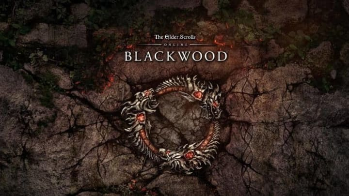 The Elder Scrolls Online: Blackwood will release for PC/Mac and Stadia on June 1, and for Xbox One and PlayStation 4 June 8.