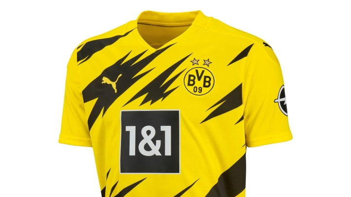 Das BVB-Trikot für die kommende Saison kann jetzt bestellt werden