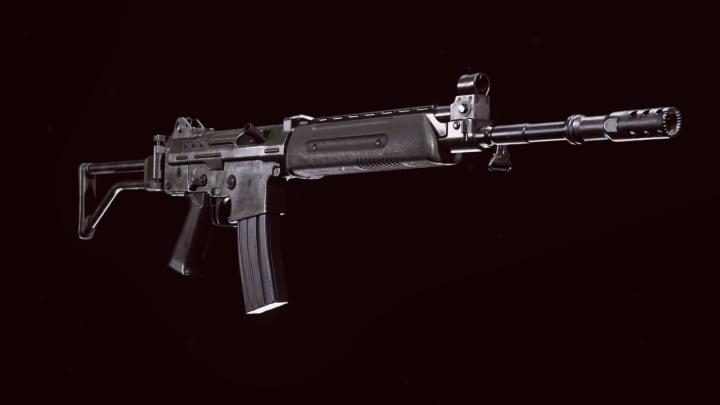Krig 6 Assault Rifles S-Tier Warzone Season 5 Reloaded