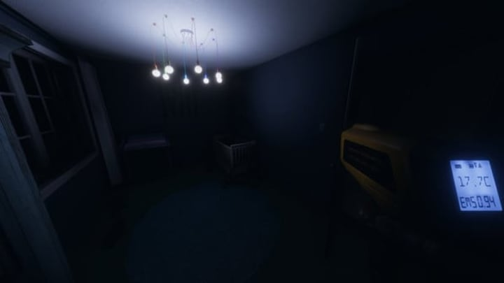 The Phasmophobia controls for PC wont be too alien for survival horror players but there are some quirks