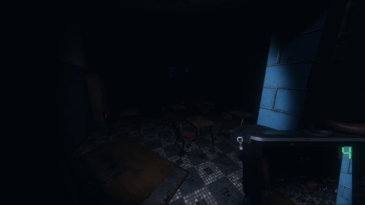 Players can now find out how to play the Phasmophobia beta through Steam.