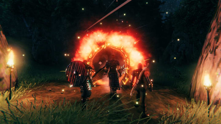 Valheim portals can be among the most useful structures warriors can craft.