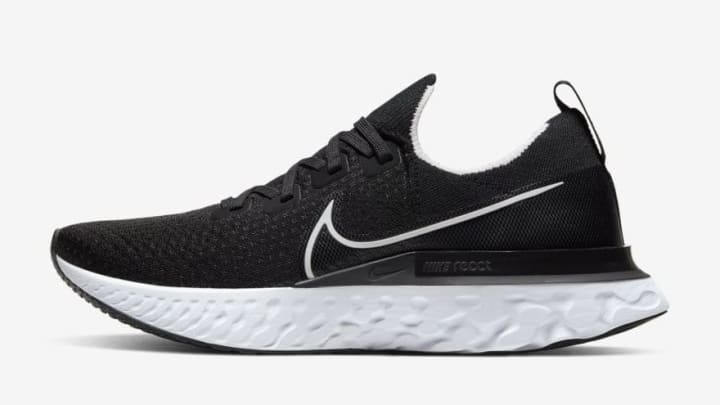 Nike React Infinity Run Flyknit
