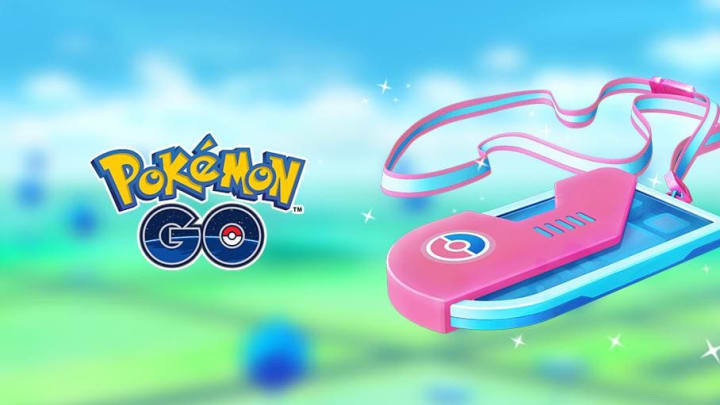 A Drive to Investigate is the newest tickets event for Pokémon Go.