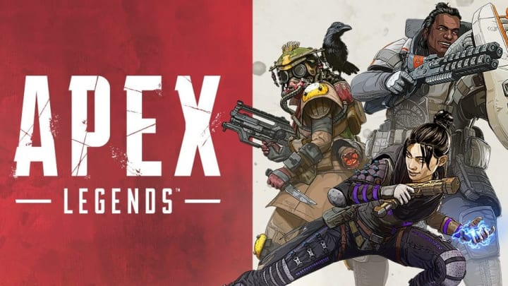 The Apex Legends Championship Edition Bundle is out now with all new content