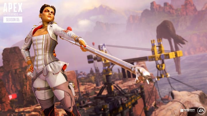 Does Loba need a buff? One Apex Legends dev doesn't think so
