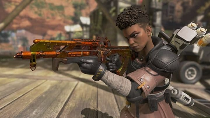 Apex Legends assures compensation for players affected by recent code:net errors.
