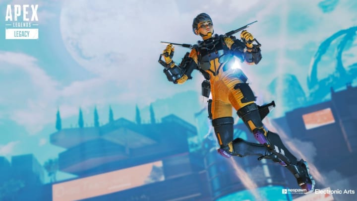 Apex Legends' Season 9 Collection Event may be tied to Valkyrie's Japanese heritage.