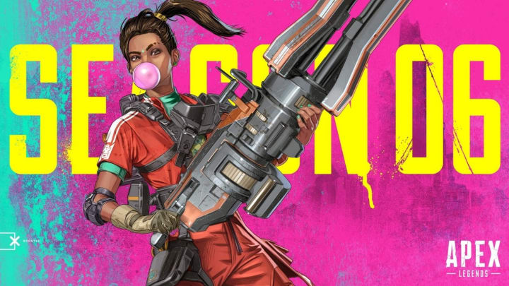 How does the Apex Legends weapon tier list look in September 2020?