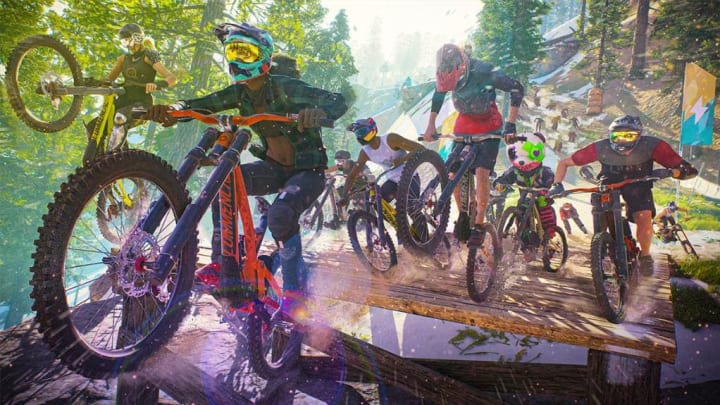 Will Riders Republic have crossplay? This question is on many gamers' minds after the announcement of Ubisoft's extreme sports MMO.