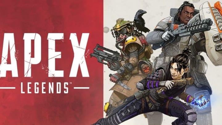 When does Apex Legends season 7 end?