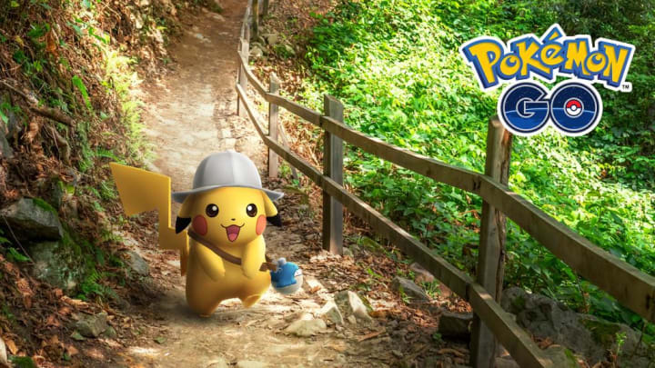 Niantic Labs has announced a partnership with The Pokemon Company to celebrate the launch of a new move—Pokemon The Movie: Secrets of the Jungle.
