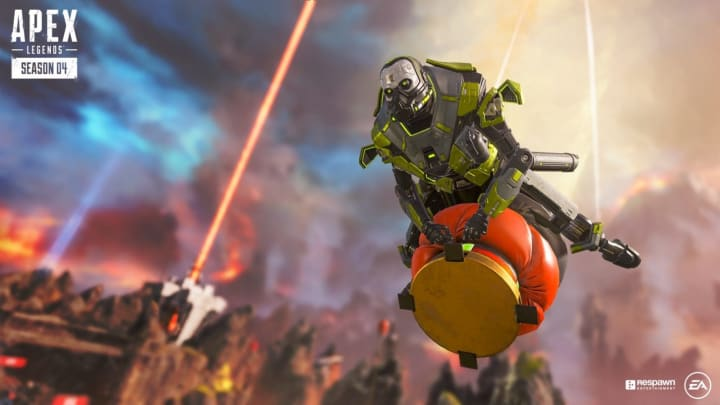 How does the Apex Legends crossplay beta work? It's quite simple, actually.