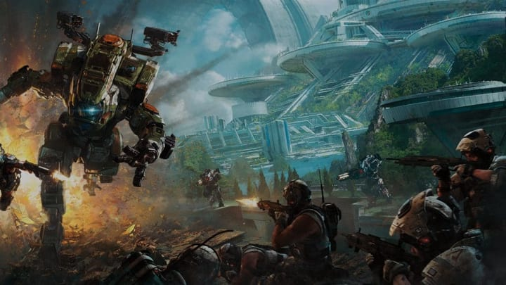 "Apex Legends Devs Say Season 9 Will Have ""A Ton"" of Titanfall Content"