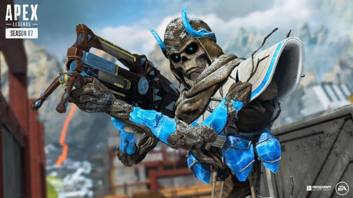 The L-Star's nerf was fairly minimal as the weapon grows in popularity.