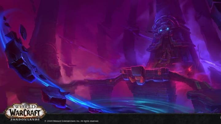 Is Shadowlands the last expansion for World of Warcraft?