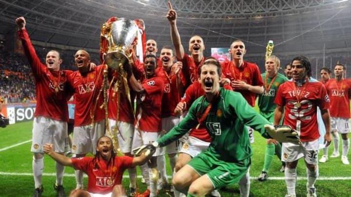 Los únicos 5 equipos que salieron campeones de la Champions League sin perder ningún partido 6