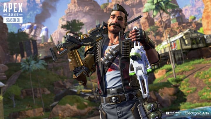A stream-sniping hacker hunted down three of the most prominent Apex Legends streamer during a recent broadcast.