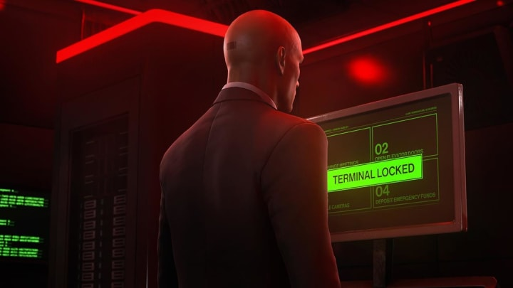 Hitman 3 Apex Predator safe code