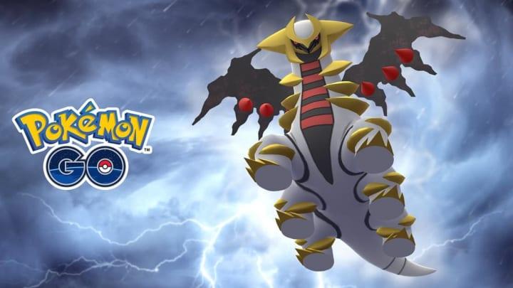 Error Finding Match Pokemon GO Battle League