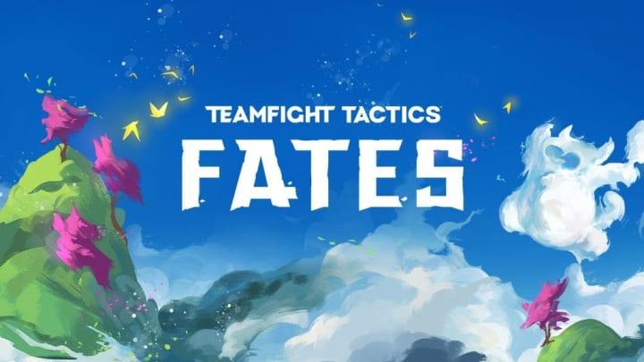 TFT Set 4 Release Date