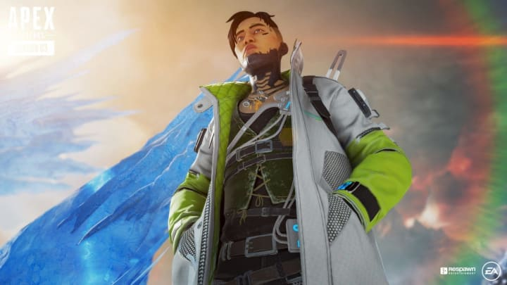 How Apex Legends will perform on next-gen consoles remains unknown following a clarification from one of its designers.