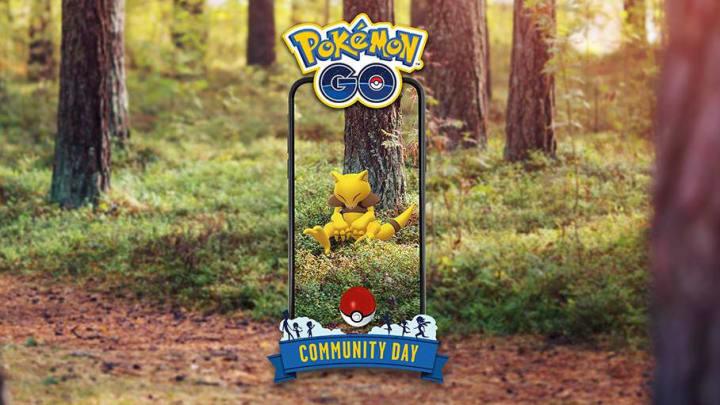 Abra Community Day has been postponed indefinitely