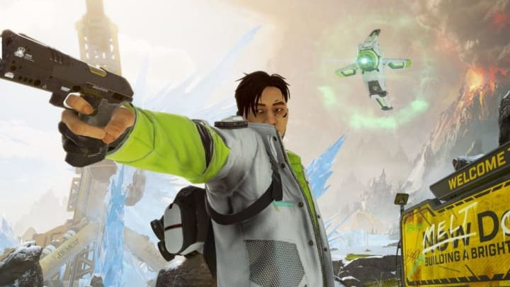 The latest Apex Legend ban wave has caught over 700 high-ranked players.