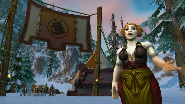 World of Warcraft Brewfest 2020: Is it happening and how long does it last