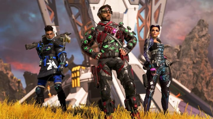 Check out the Apex Legends Tier List for October 2020.
