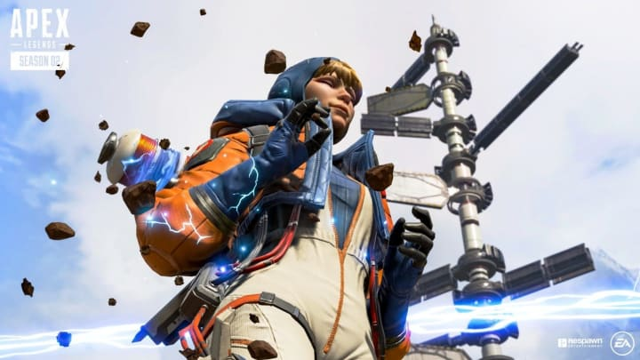 """Natalie """"Wattson"""" Paquette is at the forefront of Apex Legends news as fans in the community are calling for the character to see some upgrades."""