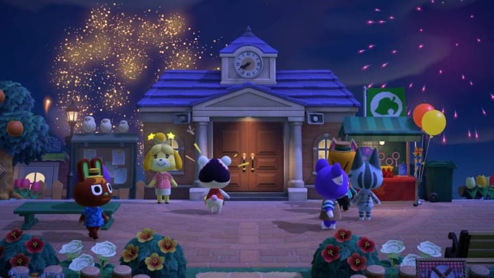 Animal Crossing New Horizons has surpassed Breath of the Wild and Smash Ultimate in sales, within four months