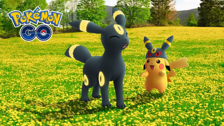 Umbreon battle counters in Pokemon GO should be simple to find given the amount of them regularly found in the wild.