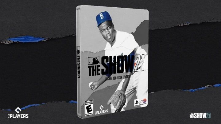When does MLB The Show come out
