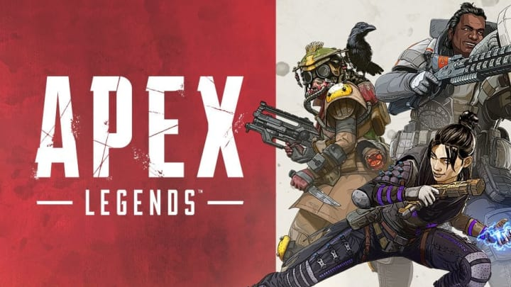 Apex Legends character tier list has not changed very much since the one made back in August.