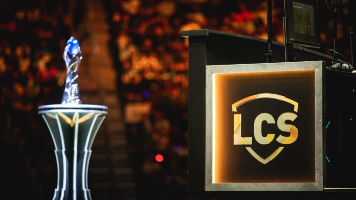 The LCS has announced Summer Split schedule changes.