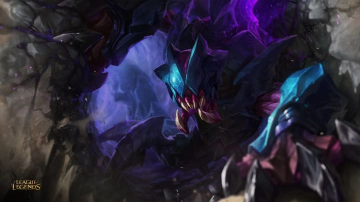 League of Legends patch 11.5 is bringing some interesting changes that will hopefully revive the Jungle role.