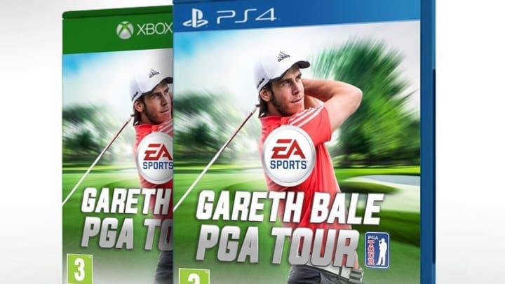 Se sabe que Bale dejaría todo por ir a jugar al golf
