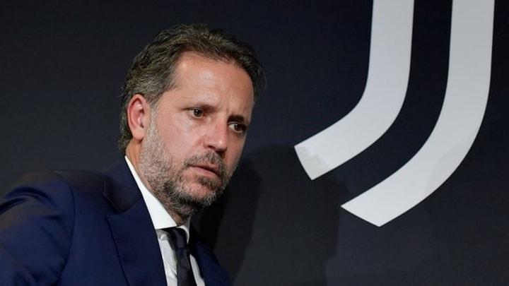 Fabio Paratici, Juventus